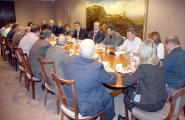 Es destinaran 50 milions d'euros a la reactivació econòmica dels municipis «nuclears»