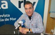 El regidor Joan Font suspendrà la seva activitat política temporalment per una malaltia