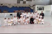 40 participants al Campionat de Kenpo