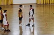 El basquet infantil perd la final territorial a La Ràpita