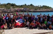 La Regidoria de Cultura i Festes valora molt positivament la 34a Diada al Castell de Sant Jordi