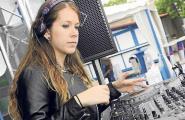 Mireia DG guanya el Lovin DJ Contest a Eivissa
