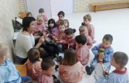 L'Ajuntament inicia la creació d'una borsa de treball per a l'Escola de Música Municipal