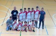L'Infantil de Bàsquet Campió de les Terres de l'Ebre