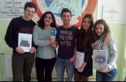 Tots els alumnes de la primera promoció del 'Batxibac' aproven la selectivitat francesa