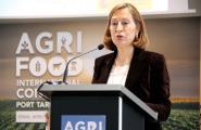 Pastor reitera la promesa de no prorrogar la concessió de l'AP-7 a Tarragona i eliminar el peatge el 2019