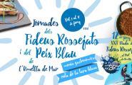 Comencen les Jornades Gastronòmiques dels Fideus Rossejats i del Peix Blau