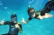 L'Ametlla de Mar intentarà batre el Record Guinness de més gent fent snorkel alhora per primer cop a la història