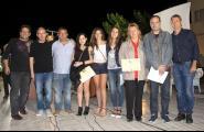 Ricard Desola, en poesia, i Sílvia Romero, en narrativa, són els guanyadors dels Premis Calacultura d'enguany
