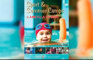 L'Àrea Municipal d'Esports obre les inscripcions als 'Sport & Summer Camps'