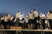 Aquest divendres tindrà lloc el concert d'estiu de la Banda de la Cala i de l'Agrupació Musical l'Emburgada del Perelló