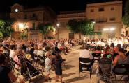La Banda de la Cala oferirà dissabte el seu concert d'intercanvi amb l'Associació Musical Vall d'Albense