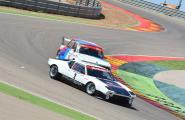 Calafat acull el Campionat de Catalunya d'automobilisme