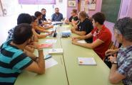 L'Escola de Música renova el seu equip directiu preparat per encarar el nou curs escolar