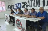 El moviment veïnal per una AP-7 gratuïta i els alcaldes dels municipis afectats per l'N-340 es reuneixen per intentar crear un «front comú»