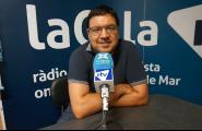 L'entrevista - Javier Sánchez, director de l''Institut Mare de Déu de la Candelera