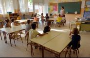 L'aposta pel plurilingüisme marcarà el nou curs a l'Escola Sant Jordi
