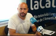 L'entrevista - Marc Vilabrú, tècnic del primer equip