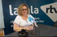 L'Entrevista - Anna Vizcarro, cap d'estiu de l'EMMA
