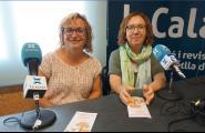 L'entrevista - Maria Marsal i Viqui Martí