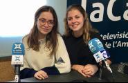 L'entrevista - Our trend: Joana Blanch i Paula Molina