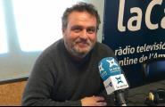 L'entrevista - SSMM Rei Baltasar i Vicenç Llaó, regidor de Festes