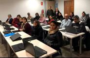 La formació a l'abast de tothom aquest hivern gràcies a la vintena de cursos i tallers que ofereix el Telecentre