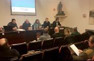 El Grup d'Acció Local 'Mar de l'Ebre' celebra la seva primera assemblea a l'Ametlla de Mar
