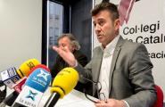 L'exalcalde Andreu Martí crea una empresa immobiliària i constructora amb seu fiscal a l'Hospitalet de Llobregat, on resideix actualment