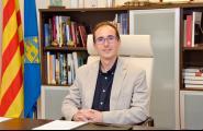 L'alcalde de Palamós, Lluís Puig, serà el pregoner de la Festa Major de la Candelera 2017