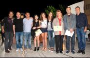 Publicades les bases d'enguany dels Premis Literaris de l'Ametlla de Mar