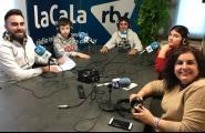 El Picalletres torna a La Cala Ràdio