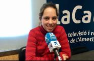 L'entrevista - Anna Bohigas, Canicross de l'Ametlla de Mar