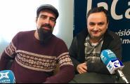 L'entrevista - Emilio Cabello i Jordi Vendrell, Banda de la Cala