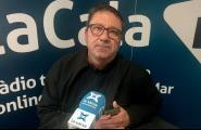 L'entrevista - Fran Samarra, Història del futbol a l'Ametlla de Mar (1920-2016)