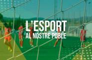 L'Esport al nostre poble 08/02/2017