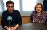 L'entrevista - Maria Marsal i Xavier Solé, regidoria i tècnic de Medi Ambient