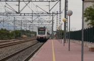 Les queixes sobre el servei ferroviari multipliquen per quatre les actuacions del Síndic al municipi