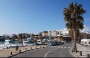 El port de l'Ametlla de Mar es renovarà amb un nou passeig i la instal·lació de pantalans per impulsar les empreses nàutiques
