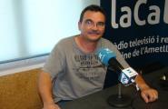 L'entrevista - Àngel Martí, jutge nacional de proves de rastre