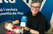L'entrevista - Marga Aparicio, taller de llanes artesanes