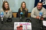 L'entrevista - Carnaval 2017