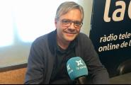 L'entrevista - Dani Andreu, president del Consell Comarcal del Baix Ebre