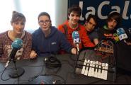 L'entrevista - Projectes Arduino