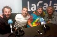 L'entrevista - Andreu & Los Disolventes
