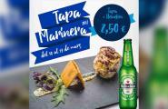 Club de gastronomia - Ruta de la Tapa Marinera