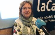 L'entrevista - Maria Marsal, regidora de Medi Ambient i de Formació i Treball