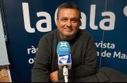 L'entrevista - Vicenç Llaó, regidor de Cultura, Festes i Joventut