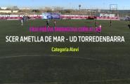 Copas Atlas: L'Ametlla de Mar - Torredembarra