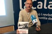 L'entrevista - Xavier Figueres, 'Quan la mar brama'